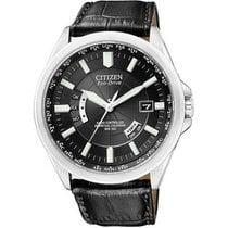 Citizen Eco-Drive CB0010-02E Men's watch