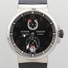 Ulysse Nardin Marine Chronometer Manufacture 43mm In House...