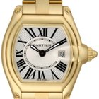 Cartier Roadster 18K Solid Yellow Gold