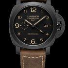 Panerai LUMINO 1950 3 DAYS GMT AUTOMATIC PAM441