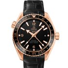 Omega PLANET OCEAN 600 M OMEGA CO-AXIAL GMT 43,5 MM