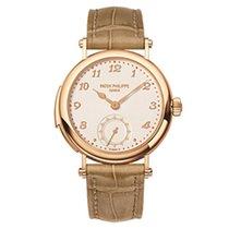 Patek Philippe 7000R-001 Rose Gold Ladies Grand Complications...