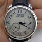 F.P.Journe Chronometre Souverain - Platinum
