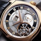 Roger Dubuis [NEW] La Monagasque Flying Tourbillon Large Date...