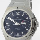 IWC Big Ingenieur Steel Power Reserve Mens Automatic Watch...