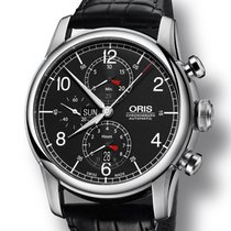 Oris Raid Limited Edtion 2013