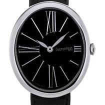 Eberhard & Co. Gilda Time Only Black Croco
