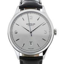 Montblanc Heritage Chronometrie 40 Automatic Date