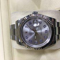 Rolex Date just 2