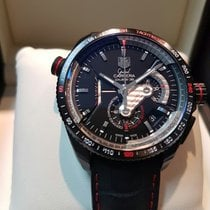 TAG Heuer Grand Carrera CAL 36 TOP ZUSTAND