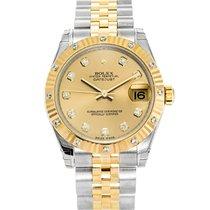 Rolex Watch Datejust Lady 31 178313