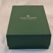 Chronoswiss Uhren Box Watch Box Watch Case Mit Umkarton