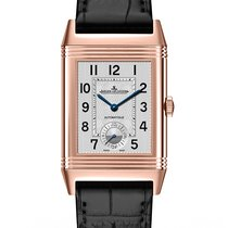 Jaeger-LeCoultre REVERSO CLASSIC LARGE DUOFACE Pink Gold Ref....