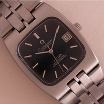 Omega Constellation cal.1011