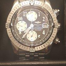 Breitling Chronomat 44 Breitling Chronomat Evolution A13356