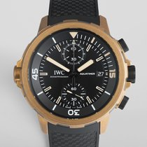 "IWC Aquatimer 44mm Bronze ""Darwin Edition"""