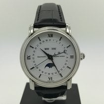 Maurice Lacroix Masterpiece Phase de Lune MP6347