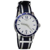 Tissot Quickster T0954101703701 Watch
