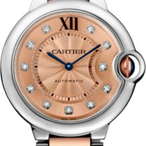 Cartier BALLON BLEU 36