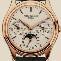 百達翡麗 (Patek Philippe) Complicated Watches Perpetual Calendar...