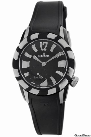 Edox Royal Lady Ladies Watch 23087 357N NIN