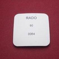 Rado Wasserdichtigkeitsset 0064 für Gehäusenummer 152.0341.3...