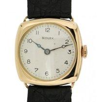 Rolex Lady In Oro Giallo, 25mm