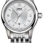 Oris Classic Date 28.5mm Ladies Watch