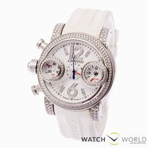 Graham Swordfish Diamonds snow white Limited 25/50