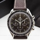Omega Vintage Speedmaster Transitional TROPICAL DIAL SS