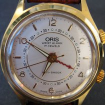 Oris Wrist Alarm Ref. 418-7307