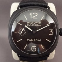 Panerai Radiomir Black Seal Ceramic pam292 / 45mm