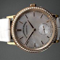 A. Lange & Söhne 840.021 SAXONIA Automatik Diamond MoP -...