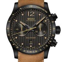 Mido Multifort Chronograph M025.627.36.061.10
