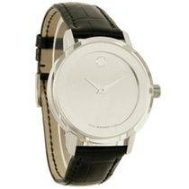 Movado Sapphire Concept 60 Mens Swiss Automatic Watch