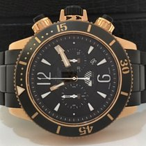 Jaeger-LeCoultre Master Compressor Diving Chrono GMT Navy...