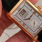 A. Lange & Söhne Cabaret 18K Rose Gold Mens Watch with Box...