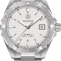 TAG Heuer Aquaracer Calibre 5 WAY2111.BA0910