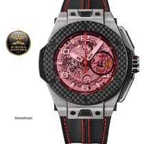 Hublot - Big Bang Ferrari Titanium Carbon