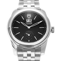 Tudor Watch Glamour Date 57000