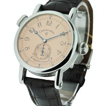 Chronoswiss Quarter Repeater Automatic in Steel
