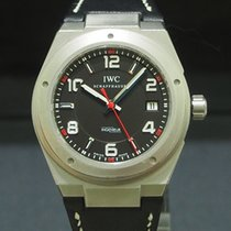 IWC Ingenieur AMG Collection