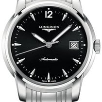 Longines The Saint-Imier 41mm L2.766.4.52.6 Stainless Steel...