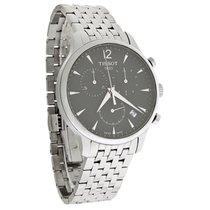 Tissot T-Tradition Mens Swiss Chronograph Watch T063.617.11.06...