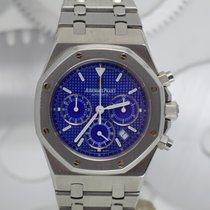 "Audemars Piguet Royal Oak OffShore Chronograph ""Kasparov"""