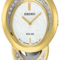 Seiko Solar Damenuhr SUP296P1