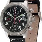 Zeno-Watch Basel NC Pilot Chrono Power Reserve