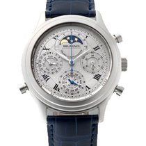 "Shellman Grand Complication ""CLASSIC"""