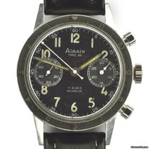 Breguet Airain Fly Back Besacon Type 20