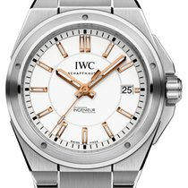 IWC Ingenieur Automatic incl 19% MWST